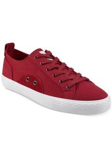 Guess Men's Provo Low-Top Sneakers Men's Shoes