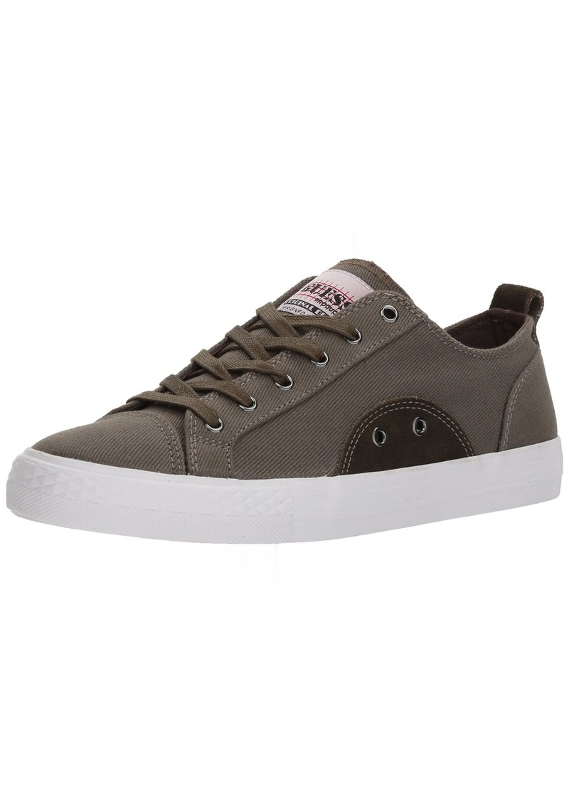 Guess Men's Provo Sneaker   Medium US