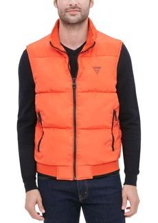 Guess Men's Puffer Vest