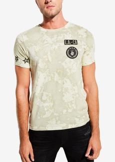 Guess Men's Regal Emblems T-Shirt