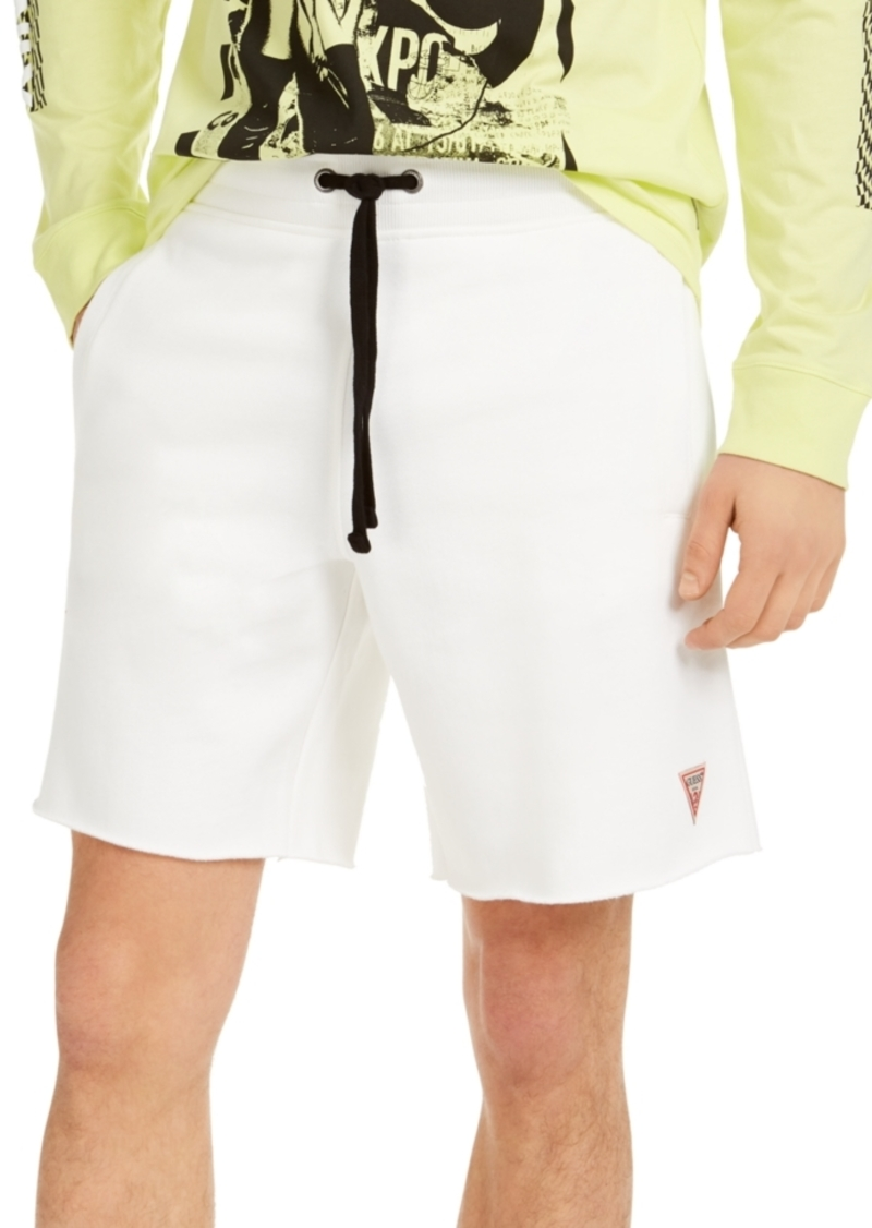 Guess Men's Roy Essential Shorts