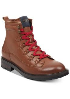 Guess Men's Ruskin Alpine Boots Men's Shoes