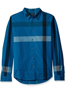 GUESS Men's Shirt  L