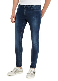 Guess Men's Skinny-Fit Stretch Jeans