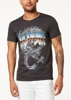 Guess Men's Slayin Graphic T-Shirt