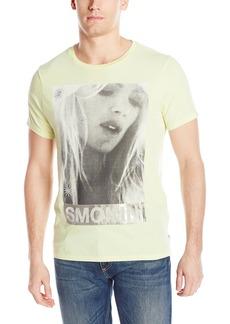 GUESS Men's Smokin' T-Shirt