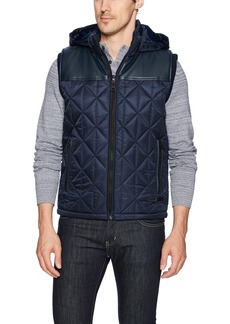 GUESS Men's Spence Vest  L