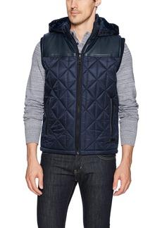 GUESS Men's Spence Vest  S