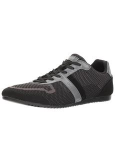 GUESS Men's Telly Sneaker   Medium US