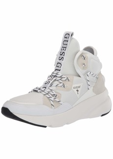GUESS Men's Tenso Sneaker