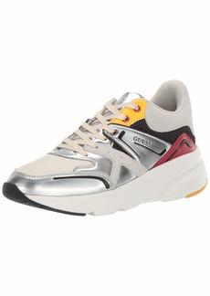 GUESS Men's Tinsley Sneaker   M US
