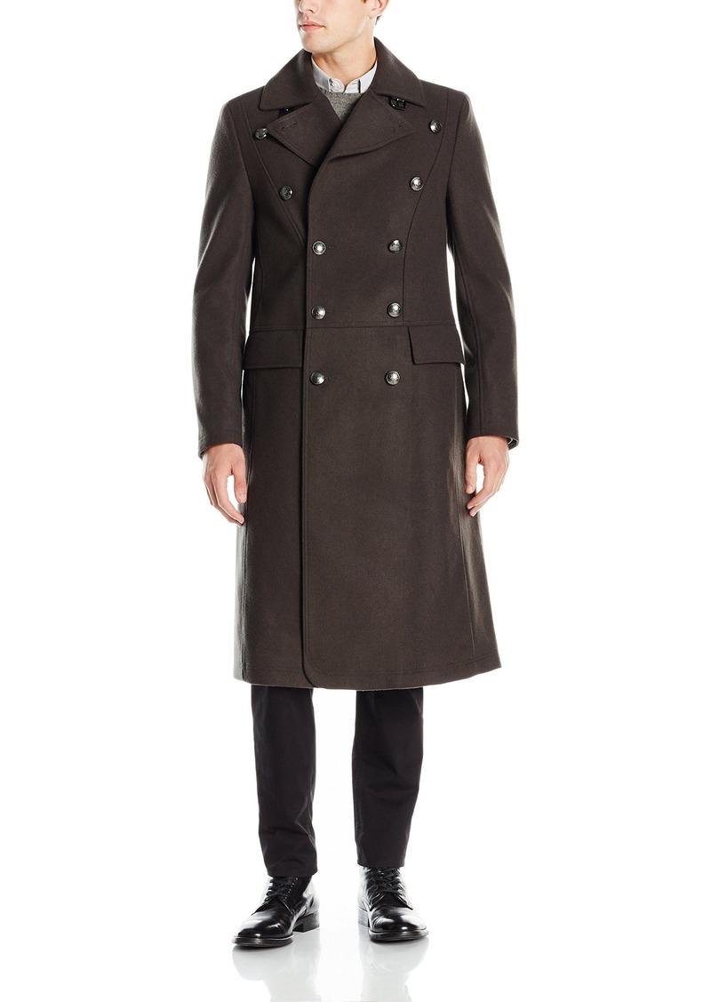 popular design best selling new style of 2019 Men's Tomlin Melange Wool Coat M