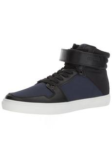 GUESS Men's TROTTA Sneaker   Medium US