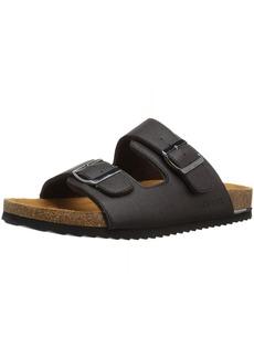 GUESS Men's Ultra Sandal  9 Medium US