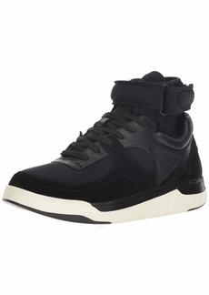 GUESS Men's Woody Sneaker   M US