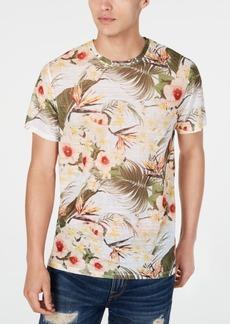 Guess Men's Wynn Summer Paradise Graphic T-Shirt