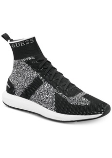 Guess Men's Zachary High Top Sneakers Men's Shoes
