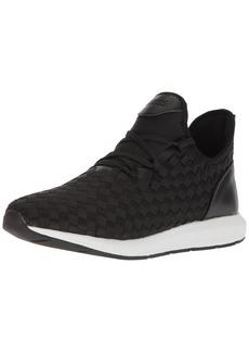 GUESS Men's Zella Sneaker  8 Medium US