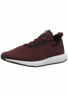 GUESS Men's ZOLAR Sneaker red