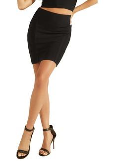 GUESS Mirage Bandage Skirt