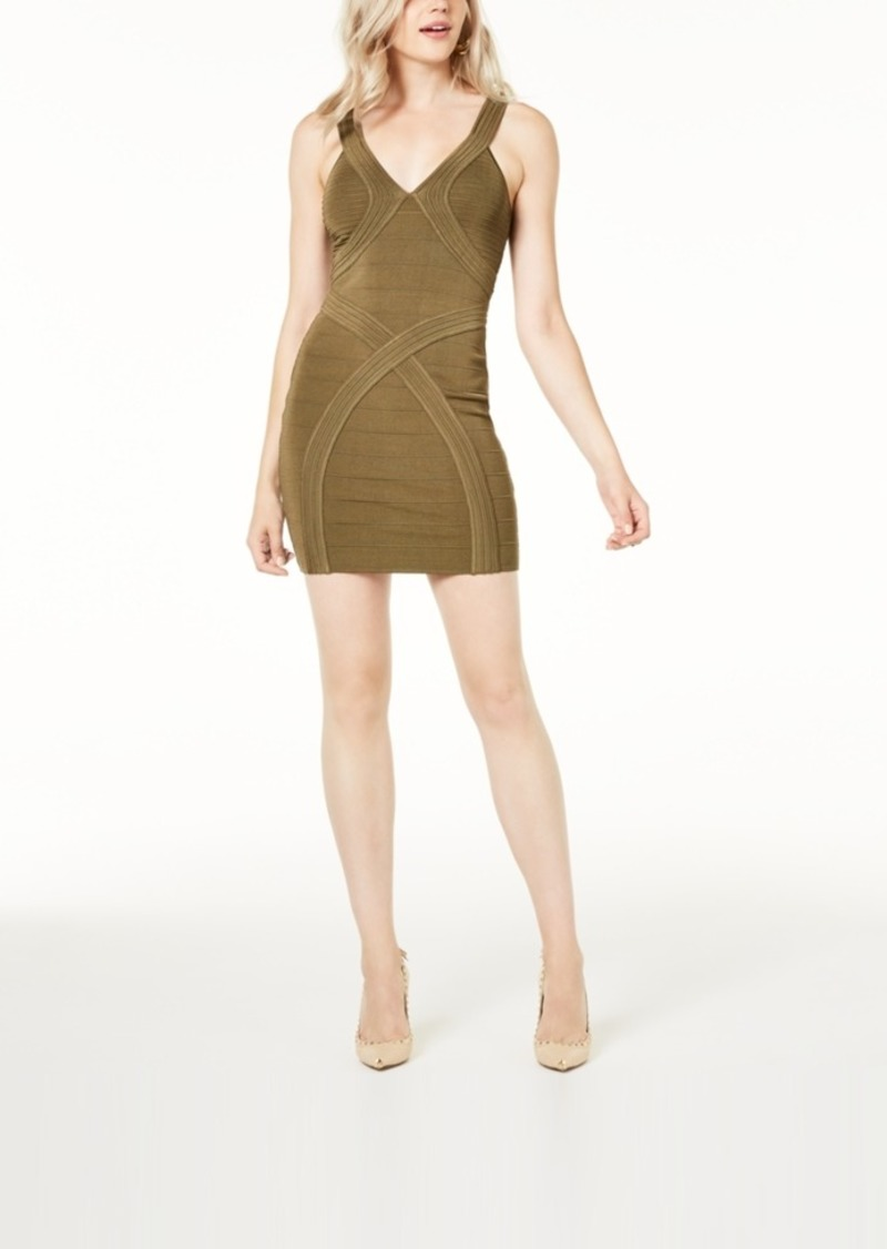 Guess Mirage Bodycon Dress