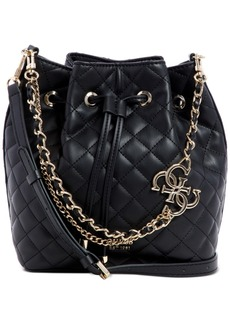Guess Miriam Bucket Bag