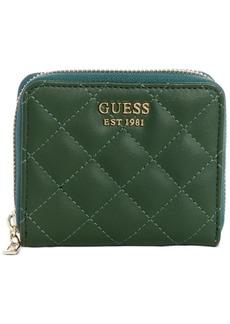 Guess Miriam Zip Around Wallet