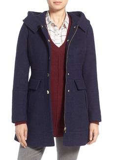 GUESS 'Mod' Hooded Jacket (Regular & Petite)