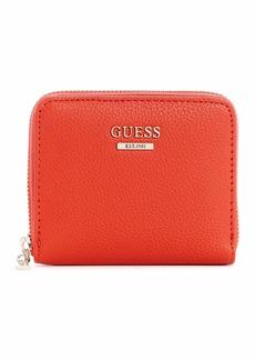 GUESS Naya Small Zip Around Wallet