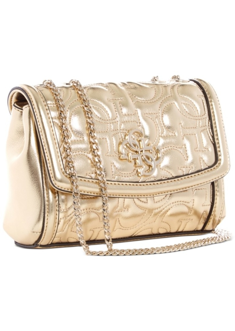 Guess New Wave Convertible Crossbody