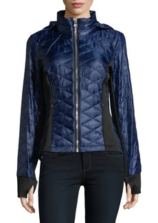 Guess Packable Hooded Coat