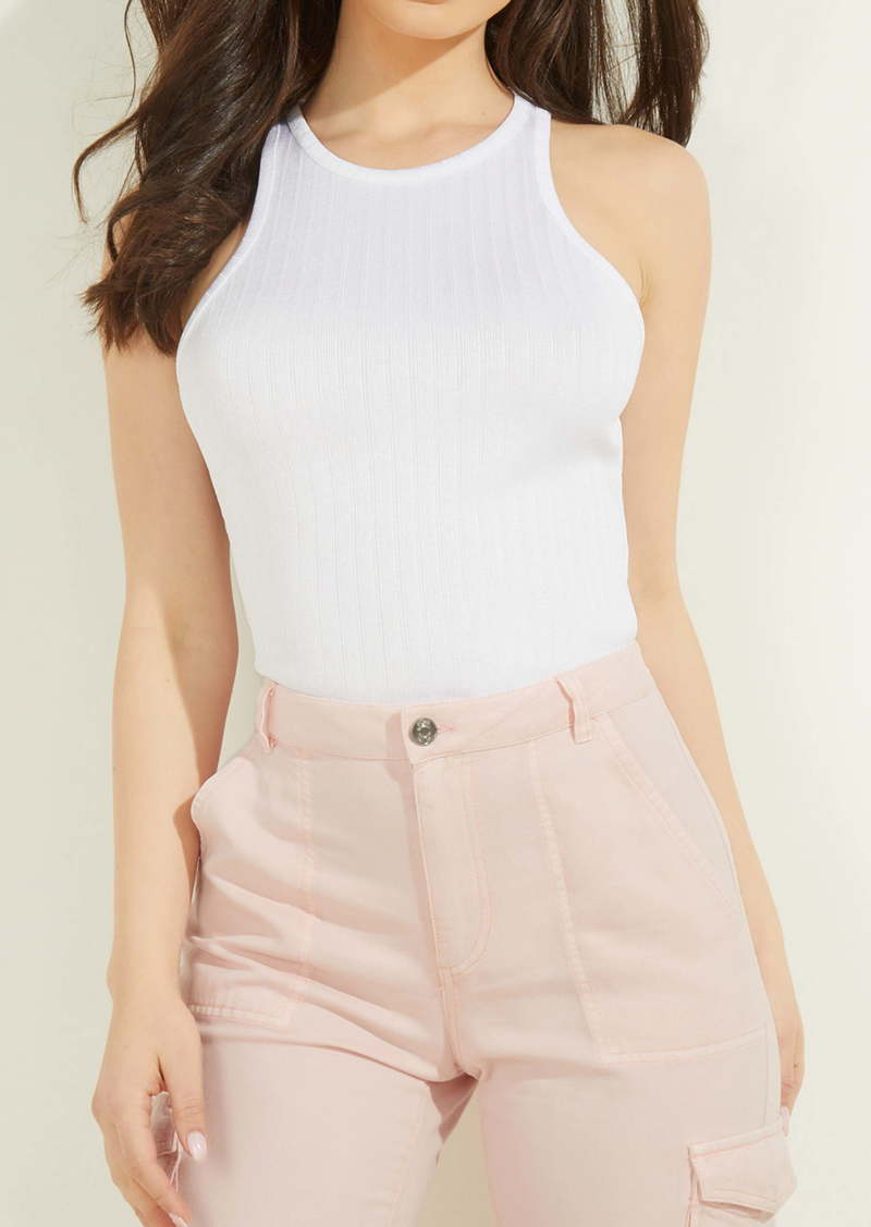 GUESS Penny Cropped Tank