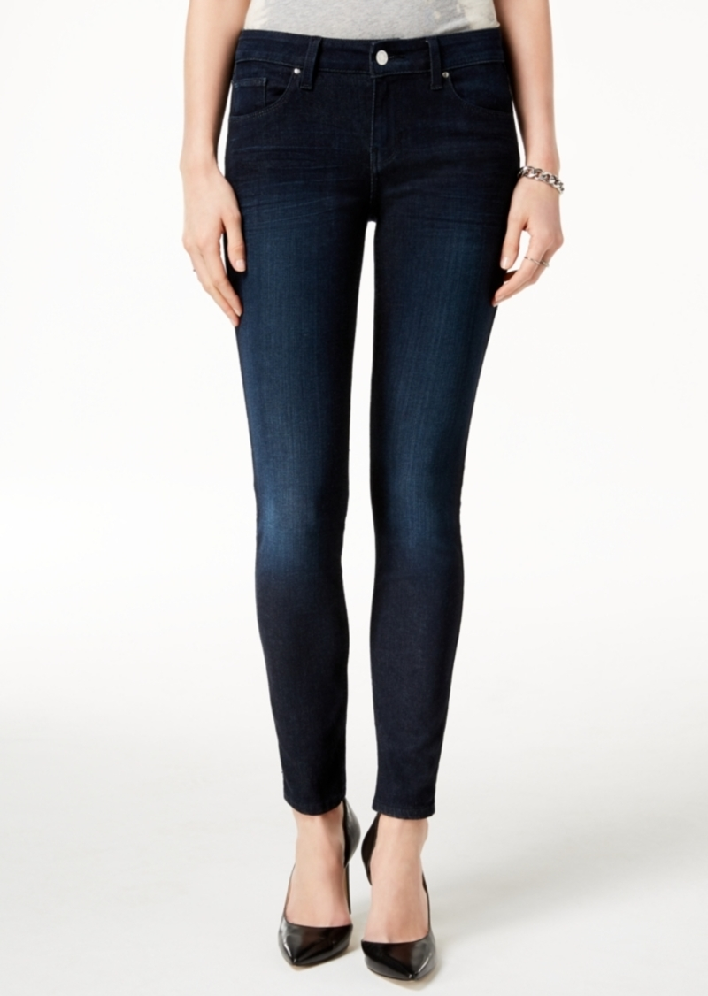 Guess Power Skinny Low-Rise Jeans