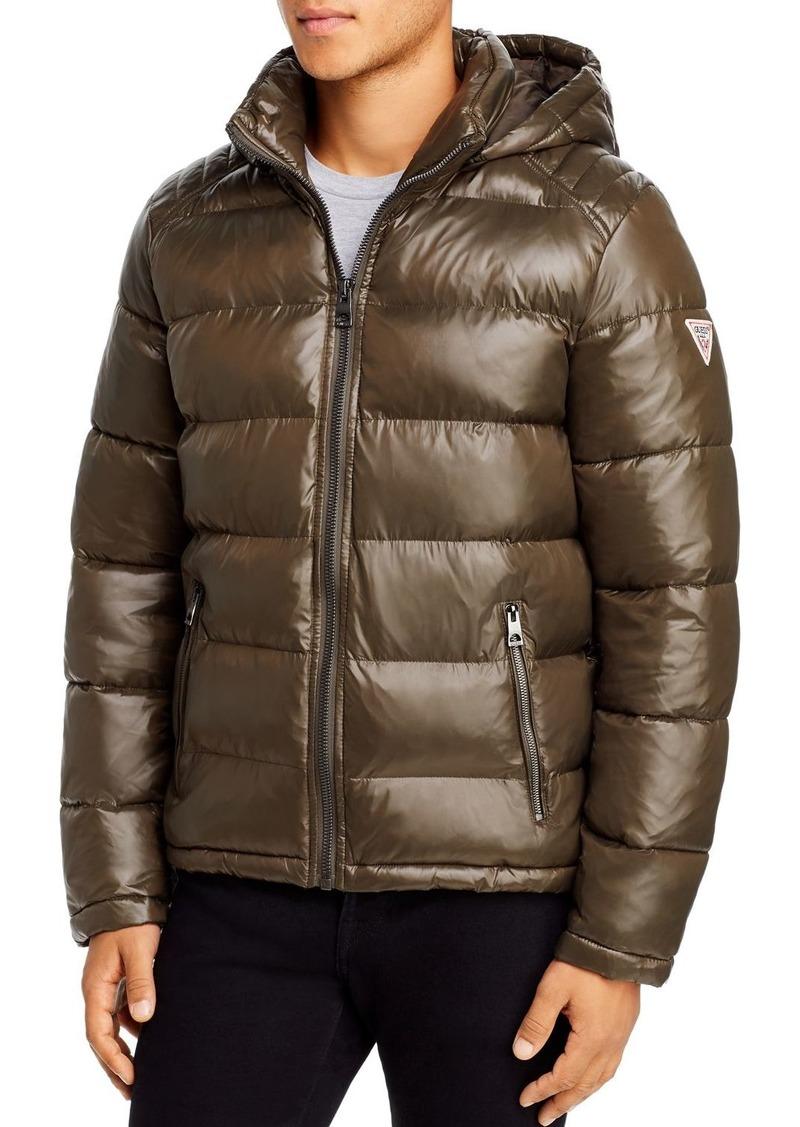 GUESS Puffer Jacket