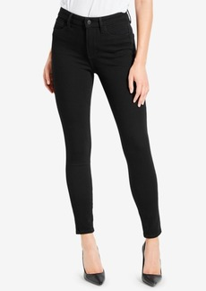 Guess Pull-On Skinny Jeans