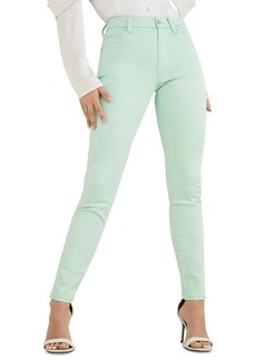 Guess Sexy Curve Mid-Rise Skinny Pants