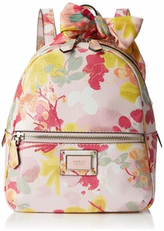 GUESS Shannon Floral Backpack Multi