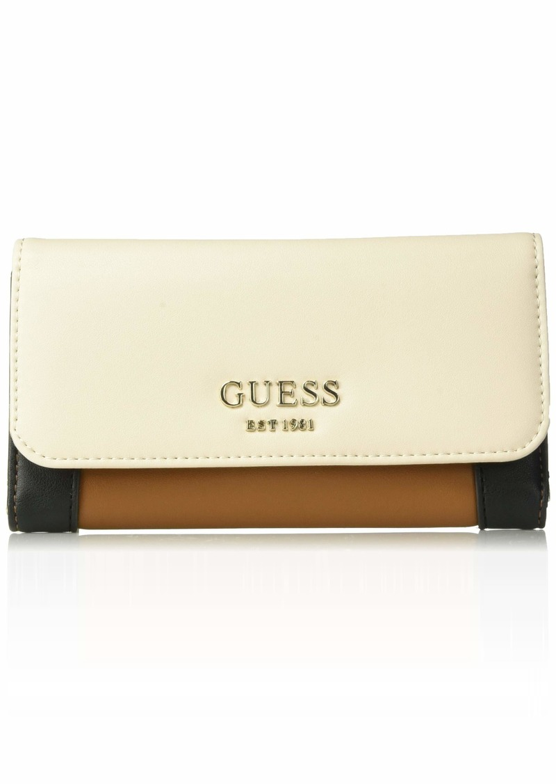 GUESS Shawna Slim Clutch Wallet