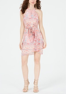 Guess Shenna Printed Dress