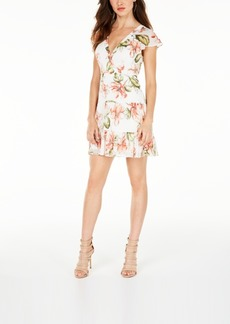 Guess Short-Sleeve Iola Dress