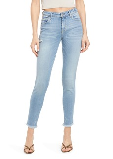 GUESS Skinny Jeans (Clear Cut)