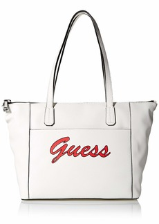 GUESS Skool's Out Tote