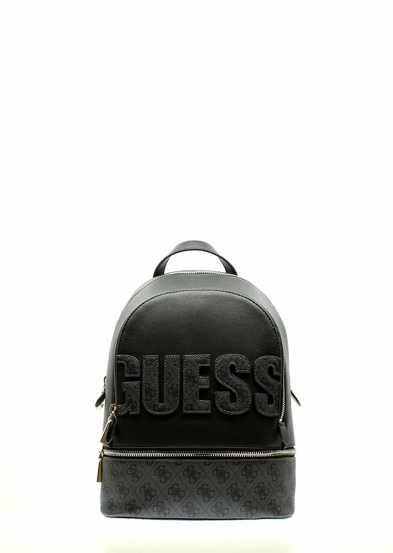 GUESS Skye Large Backpack coal