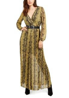 Guess Maya Maxi Dress