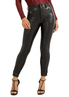 Guess Soto Faux-Leather Pants