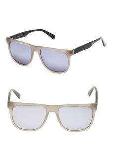 Guess Square Rectangle Sunglasses