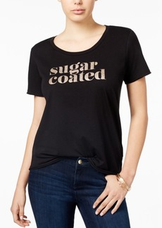 Guess Sugar Coated Graphic T-Shirt