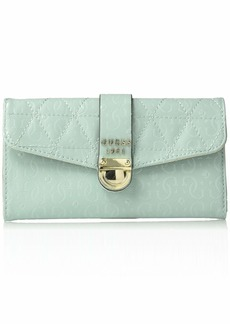GUESS Tabbi Slim Clutch Wallet