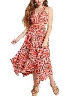 Guess Taj Sleeveless Maxi Dress