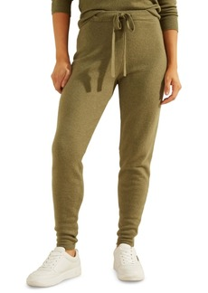 Guess Tanya Sweater Jogger Pants